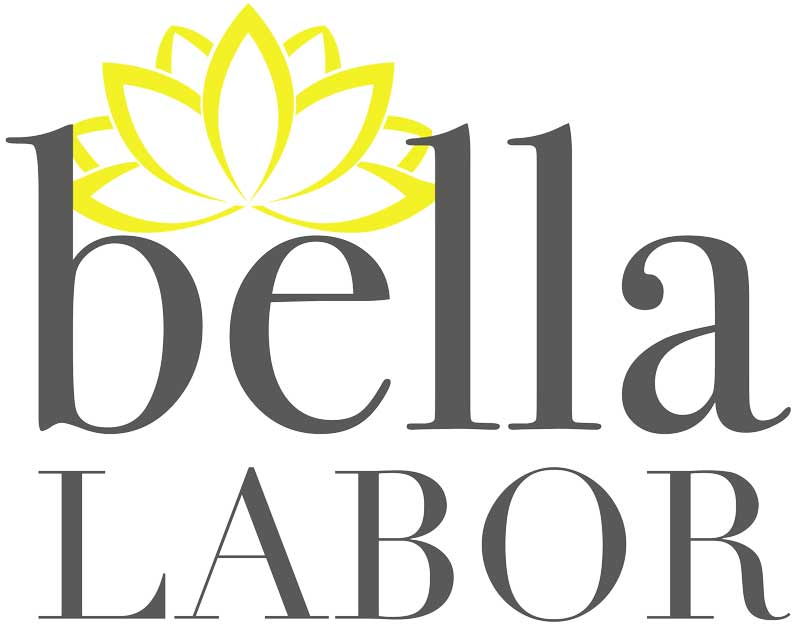 Bella Labor Mobile Retina Logo