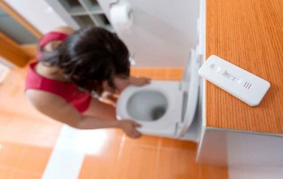 Morning sickness tips